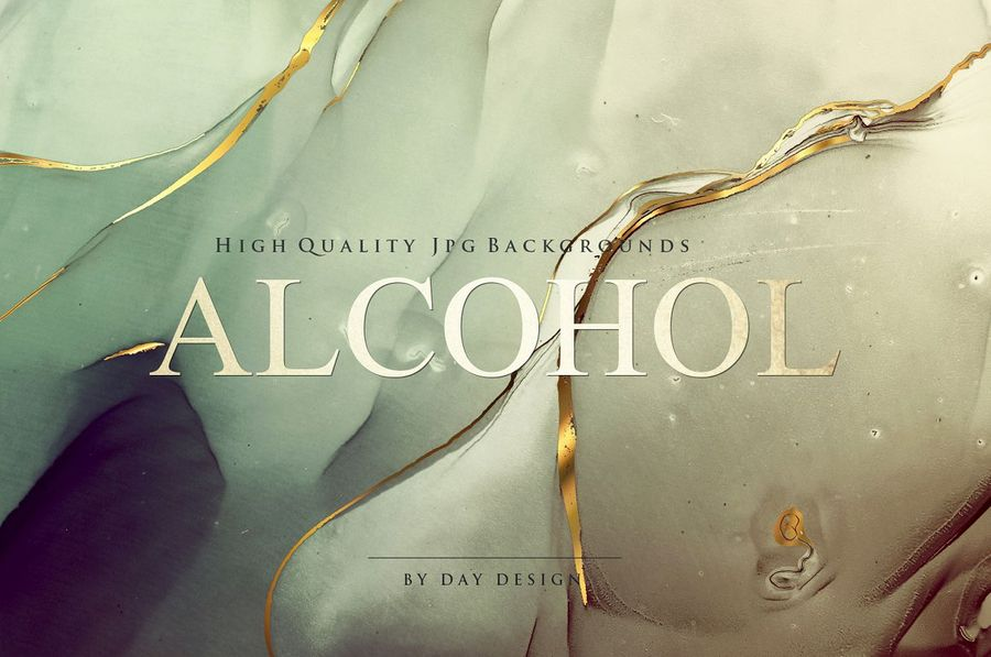 Alcohol-Ink-BUNDLE