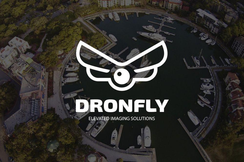 Dronefly-Logo