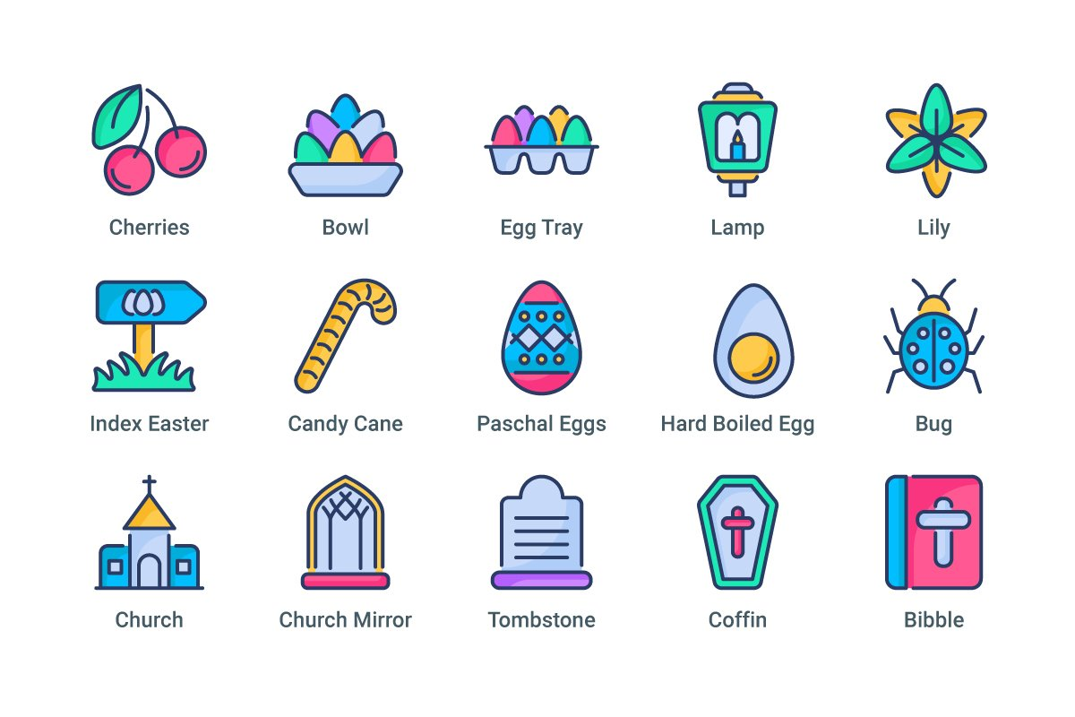 Easter-icons5