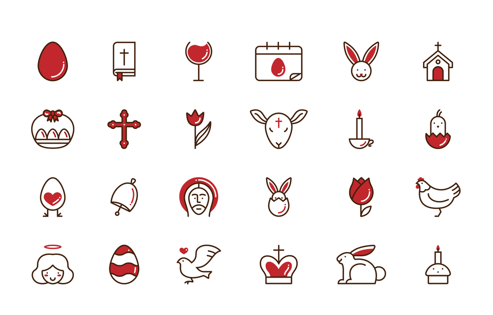 Free-Easter-Icons