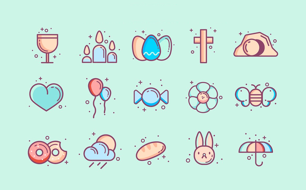 My-Modern-Icons-Spring-Easter2