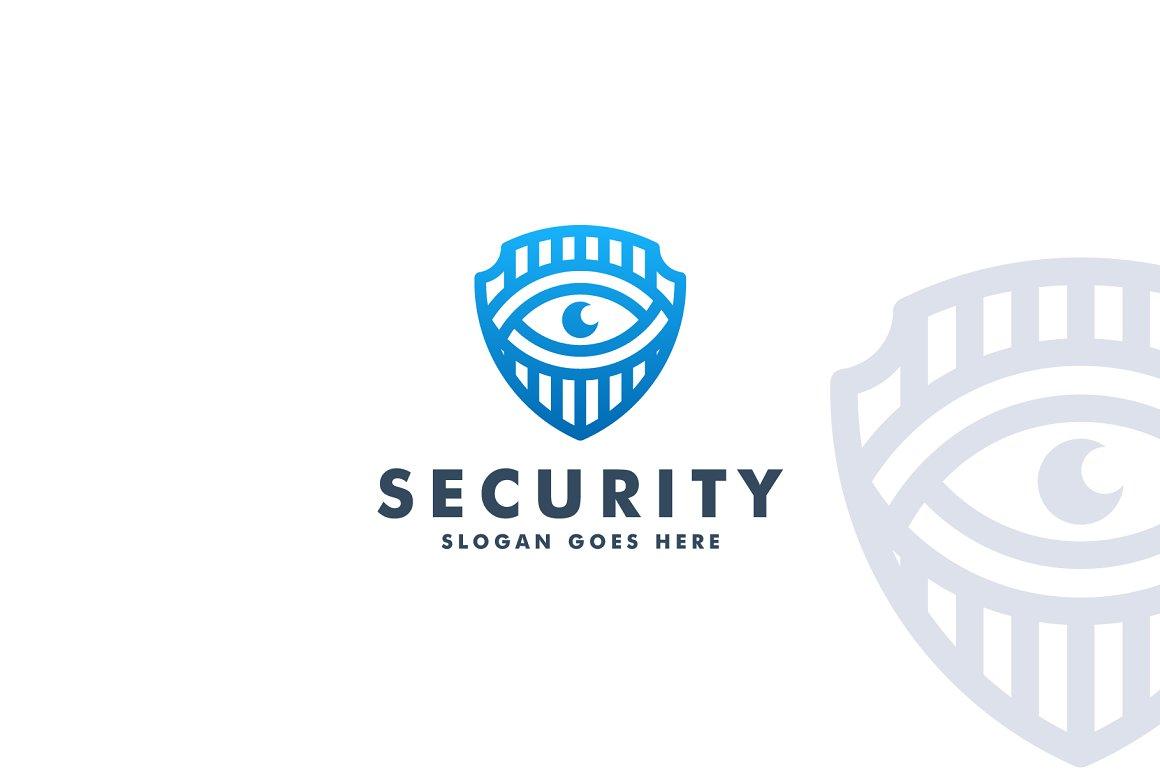 Security-logo-design