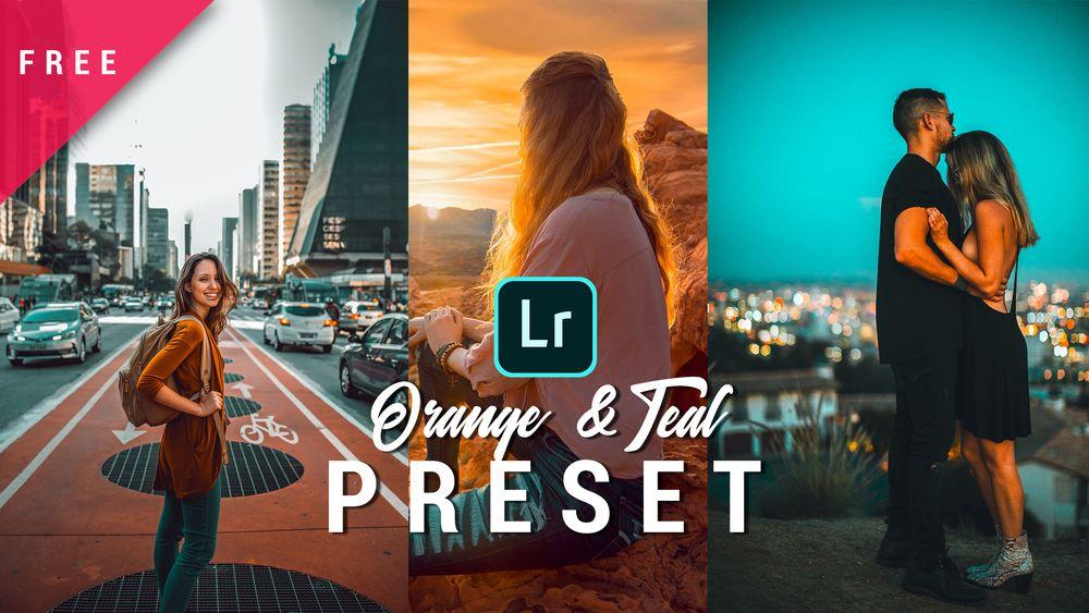 Teal-and-orange-lightroom-preset