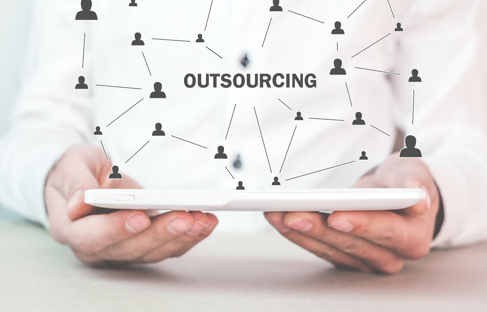 What-is-Outsourcing