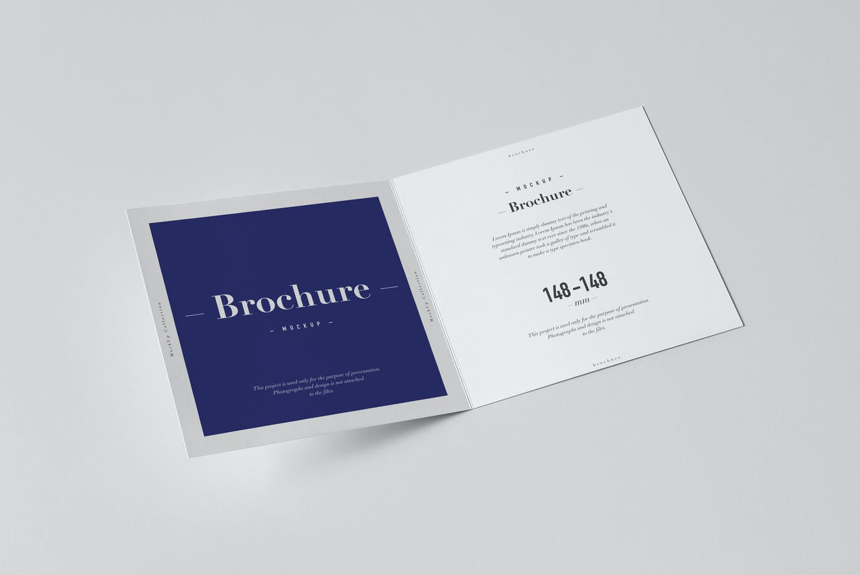 bi-fold-square-brochure-mock-up