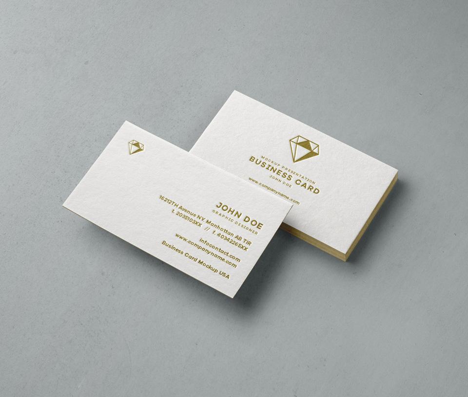 business-card-mockup-embossed