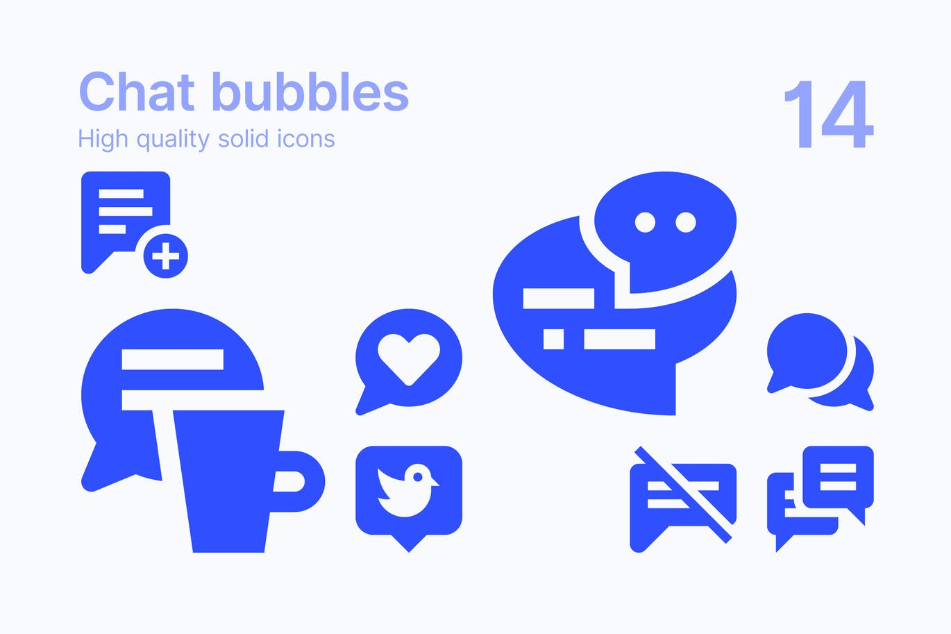 chat-bubble-icons