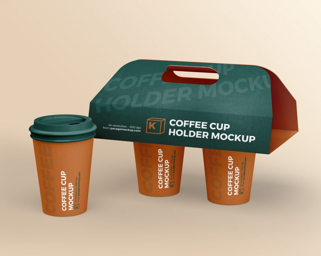 coffee-cup-holder-mockup