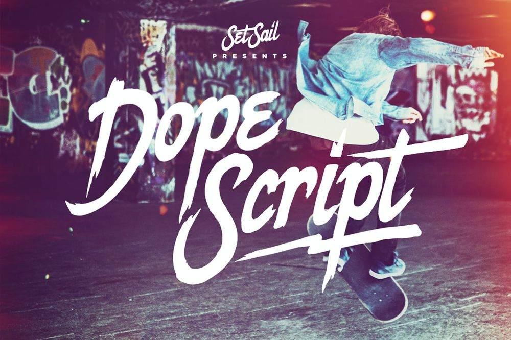 dope-script