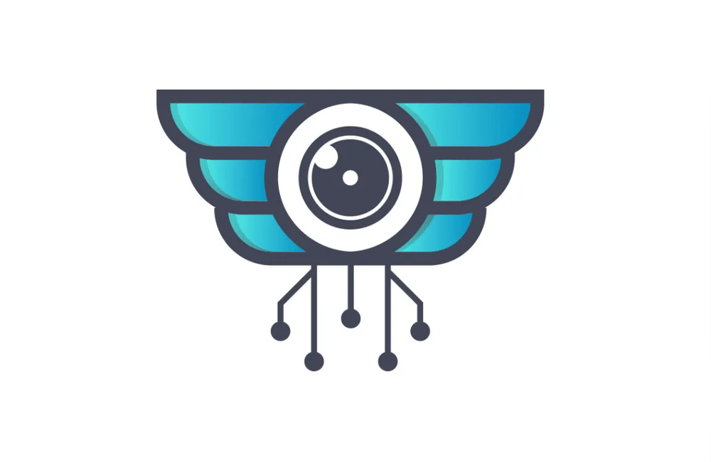 drone-tech-camera-logo