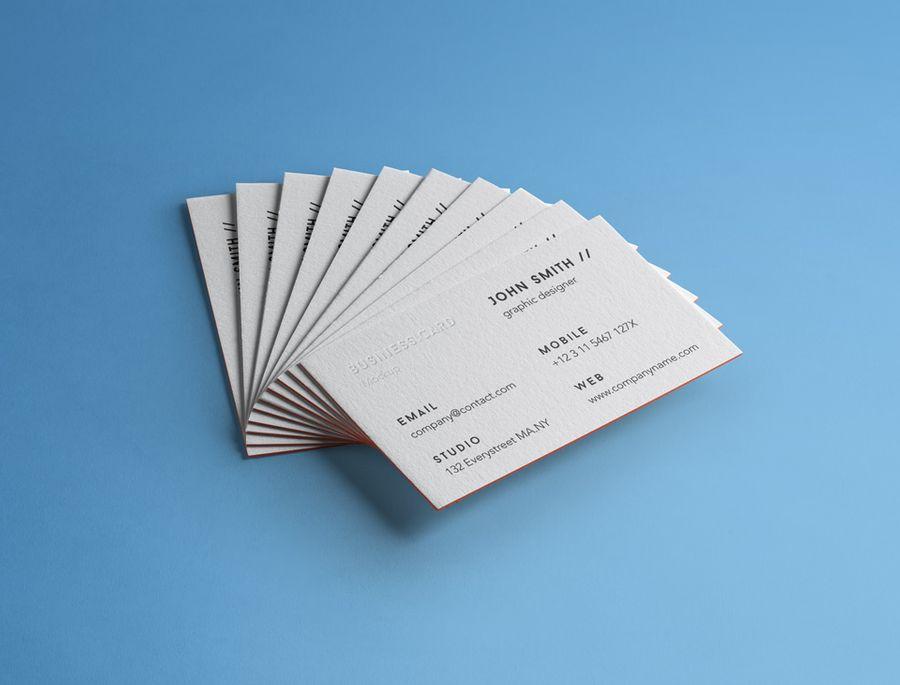 free-embossed-business-card-mockup02