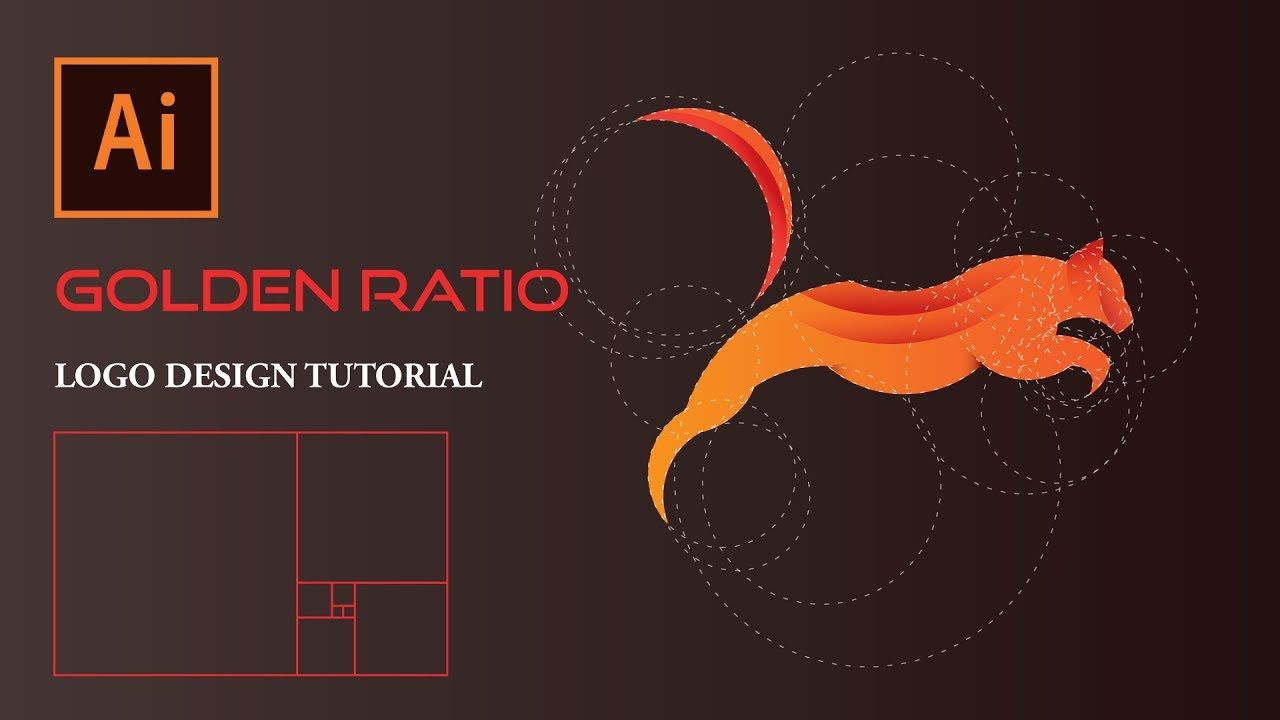 how-to-design-a-logo-using-golden-ratio-in-adobe-illustrator-tutorial