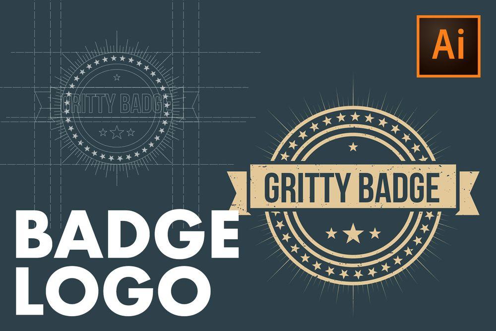 how-tu-create-a-badge-logo-in-illustrator