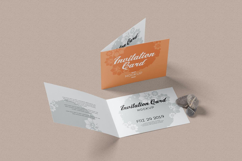 landscape-bi-fold-invitation-card-mockups