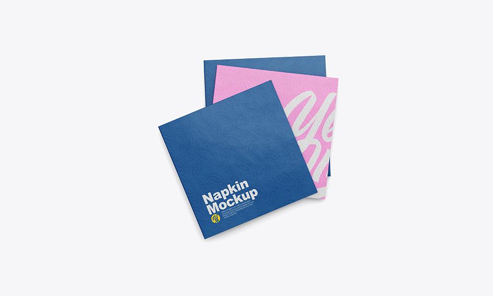 napkins-mockup-top-view
