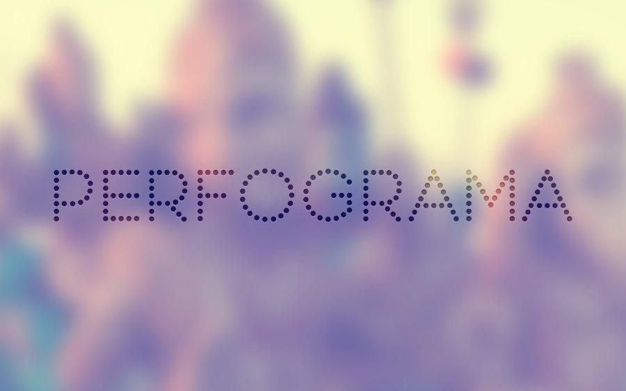 perfograma-font
