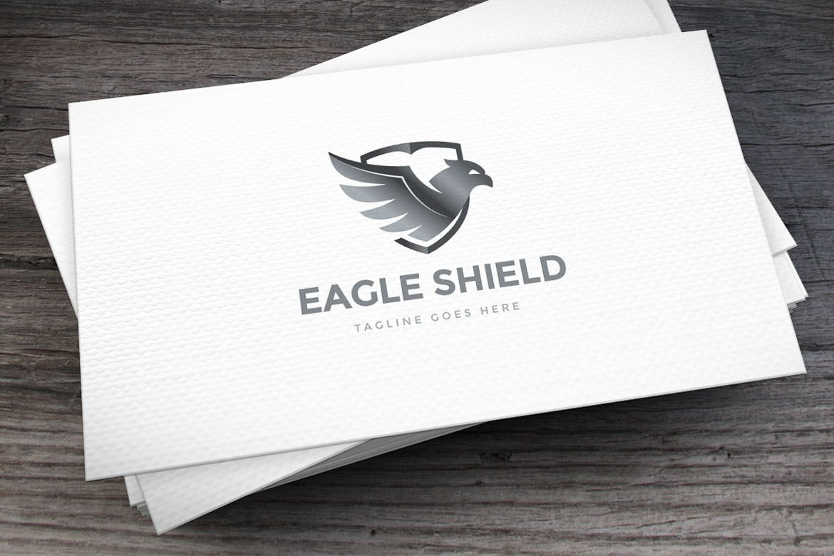 security-shield-logo-template