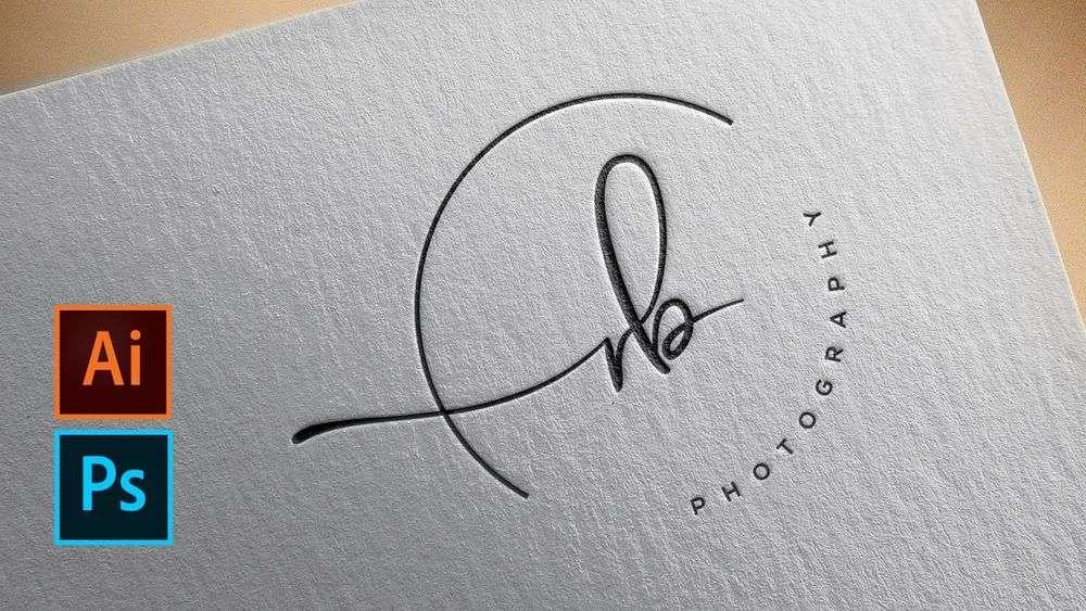 signature-logo-design-adobe-illustrator-tutorial