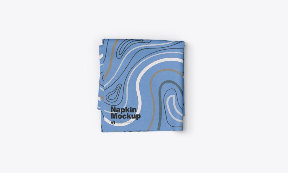 textured-napkin-mockup