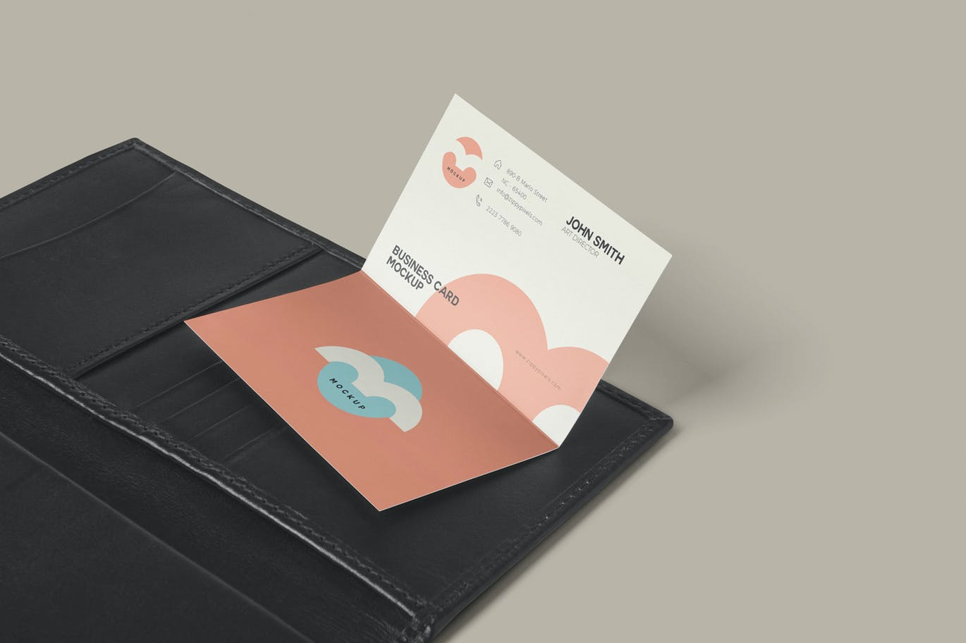 two-fold-business-card-mockups