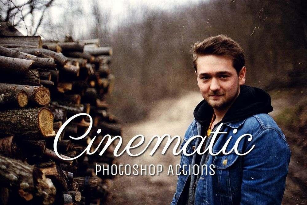 10-free-cinematic-photoshop-actions