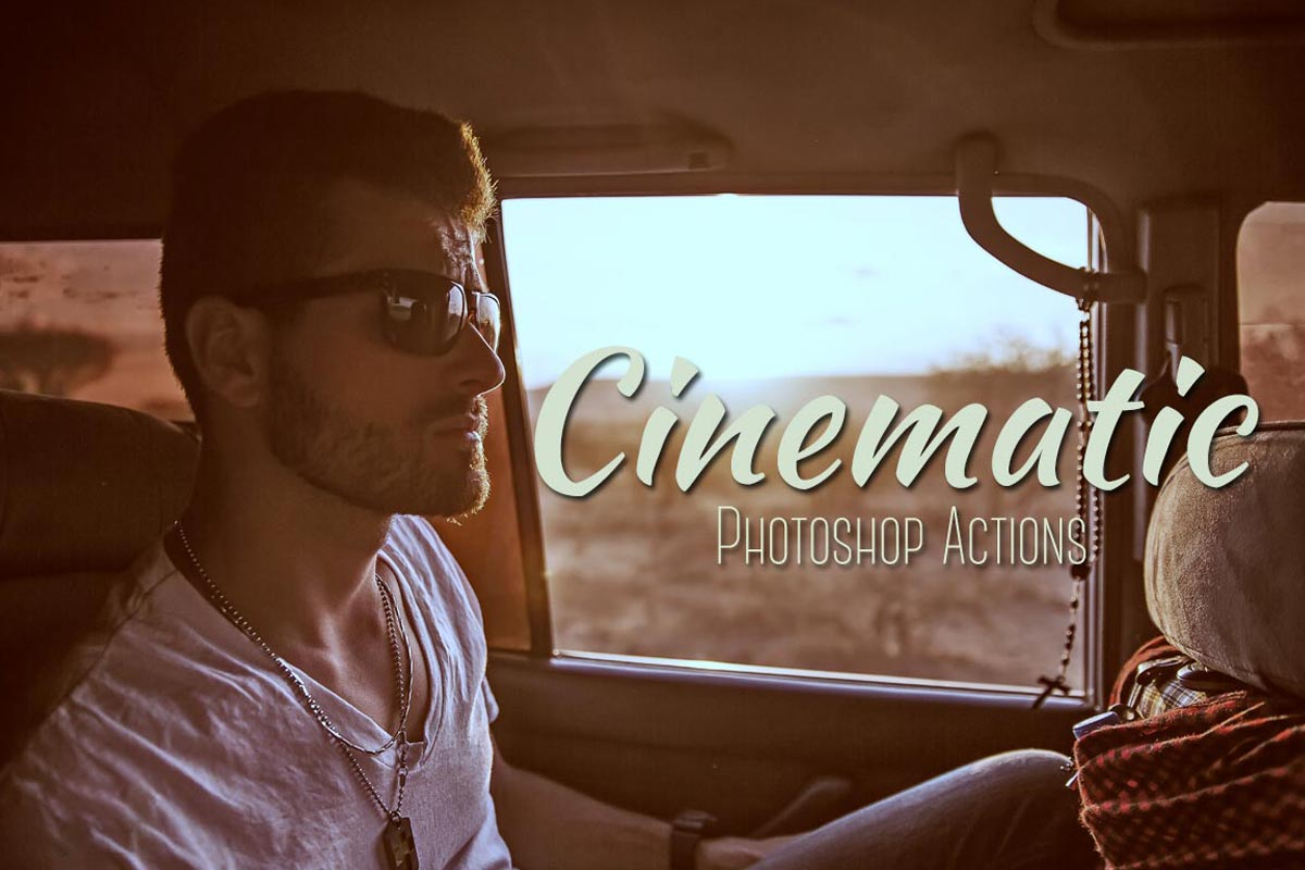 20-Free-Cinematic-Photoshop-Actions