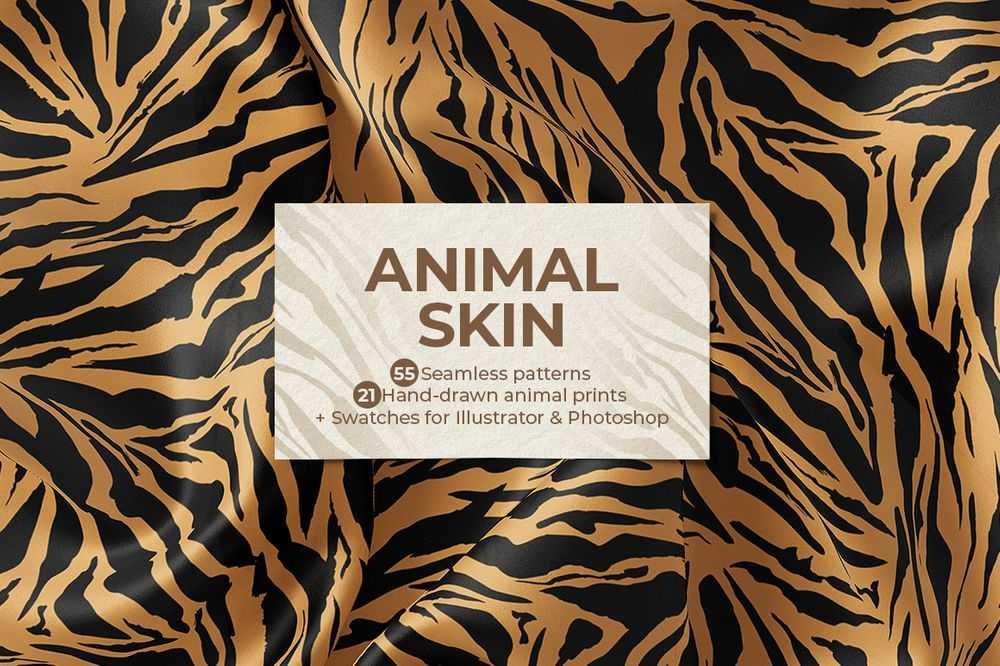 55-animal-skin-seamless-patterns