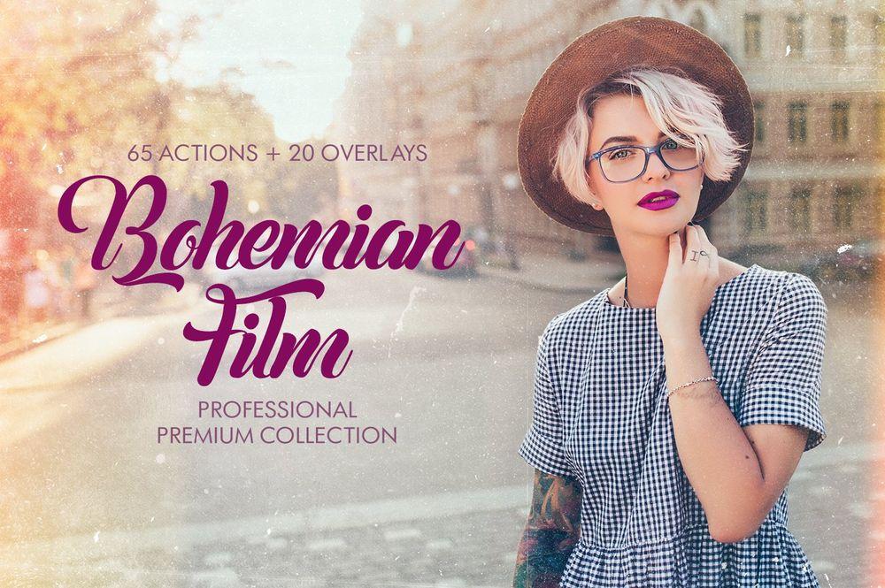 Bohemian-Film-Photoshop-Actions2