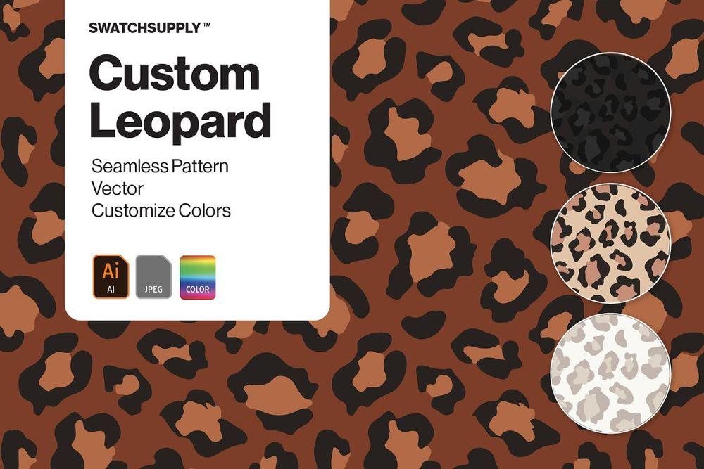 Custom-Leopard-Pattern
