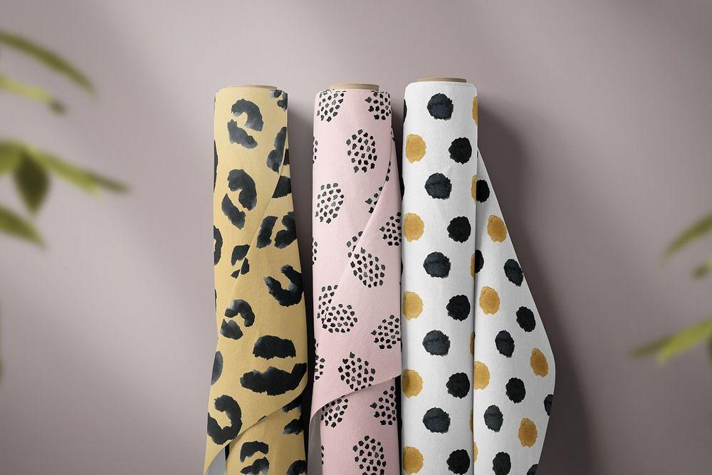 Leopard-Hand-Drawn-Seamless-Pattern
