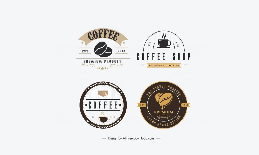 coffee-shop-logo-templates