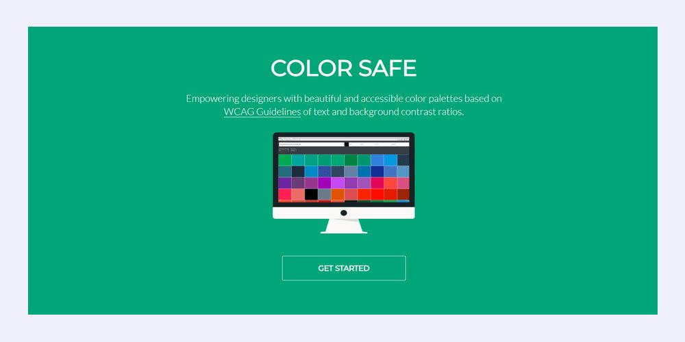 color-safe