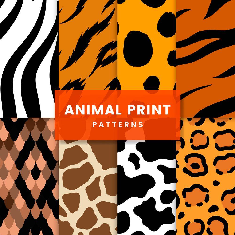 free-animal-rpint-patterns