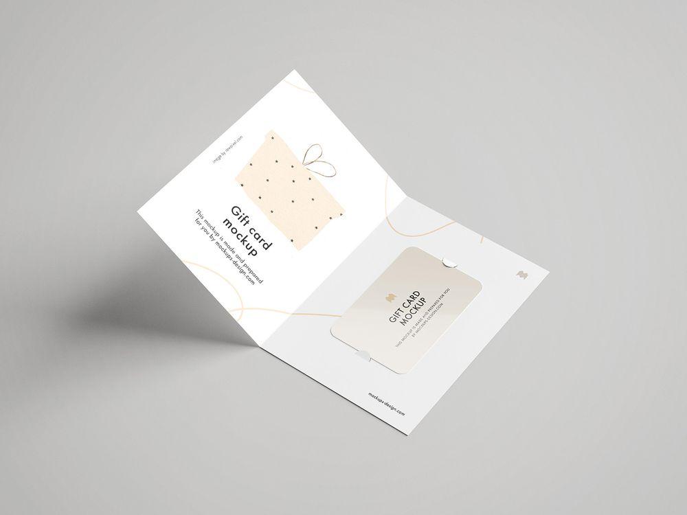 free-gift-card-mockup