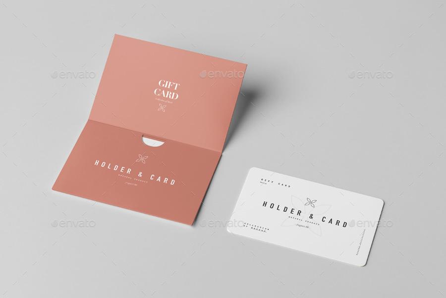 holder-and-card-mockup