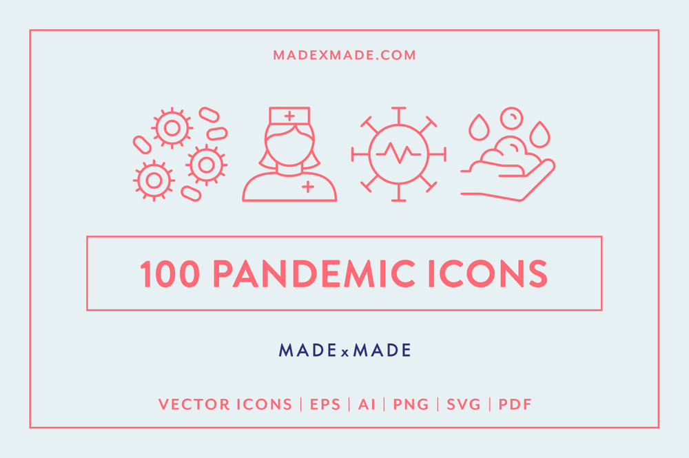 line-pandemic-icons2