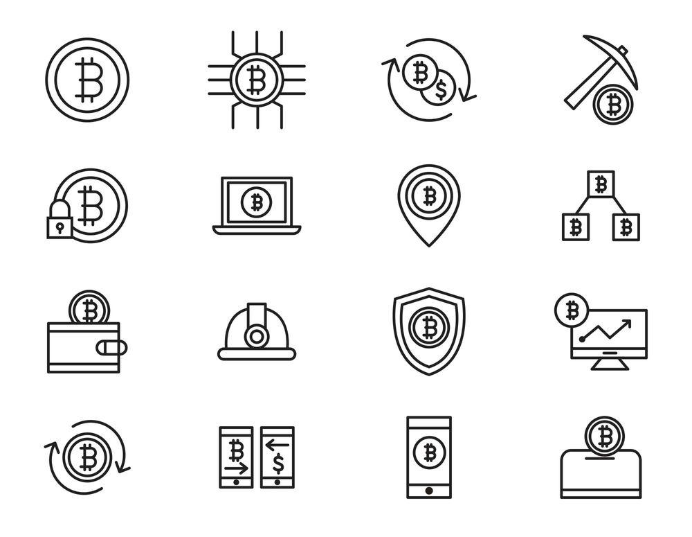 25-free-bitcoin-vector-icons-ai