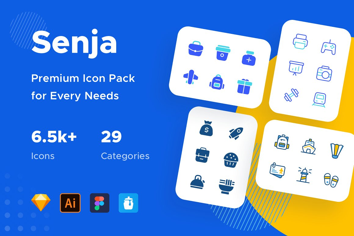 Senja-Icons-for-Every-Need