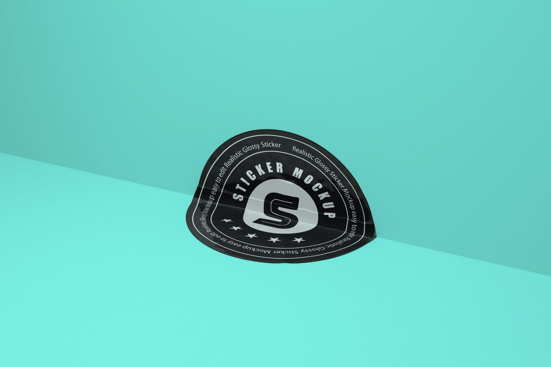 corner-sticker-mockup