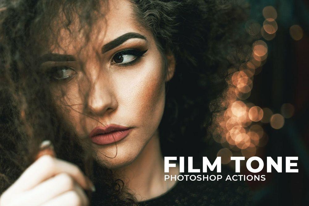film-tone-photoshop-actions