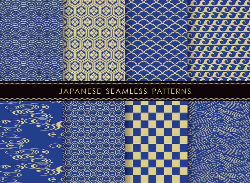 free-japanese-seamless-pattern