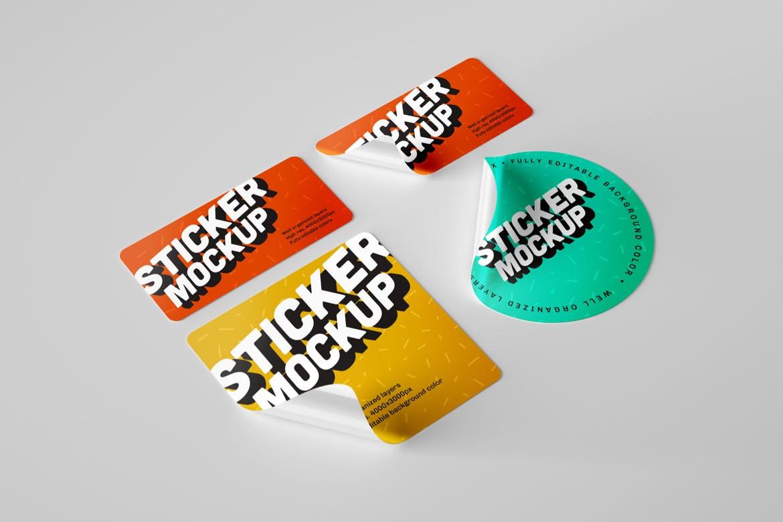 glossy-sticker-mockup-set