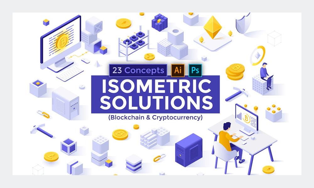 isometric-soliutions