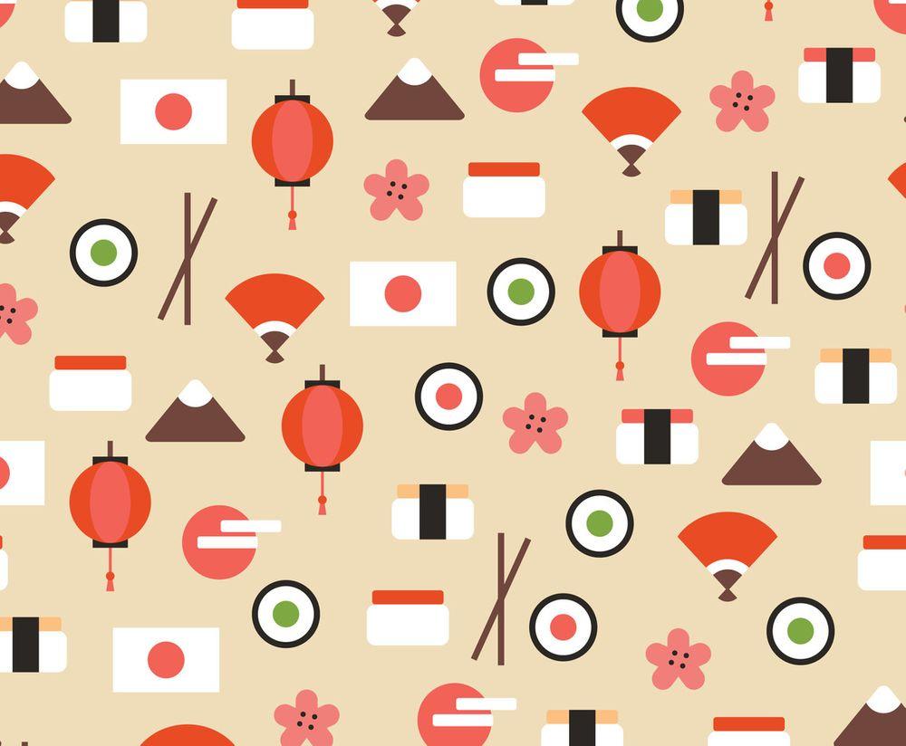 japanese-pattern-free