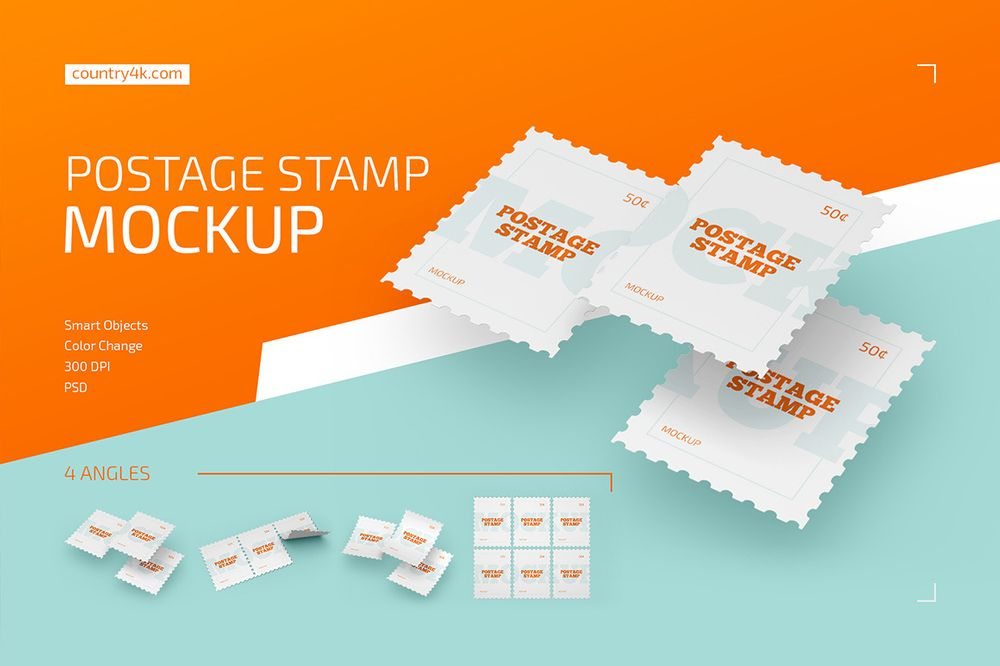 postage-stamp-mockup-set