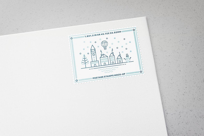 postage-stamps-mock-ups