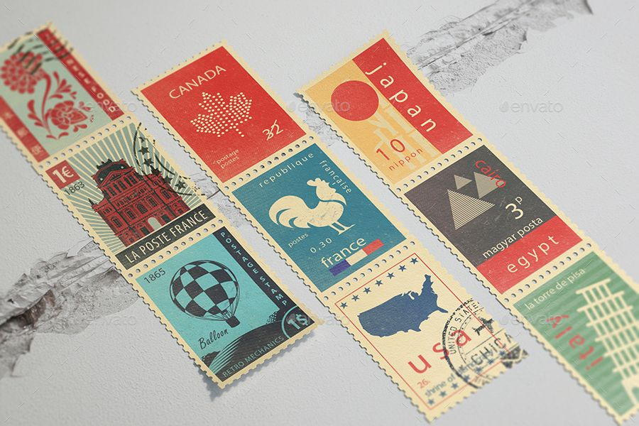 postage-stamps-mockup