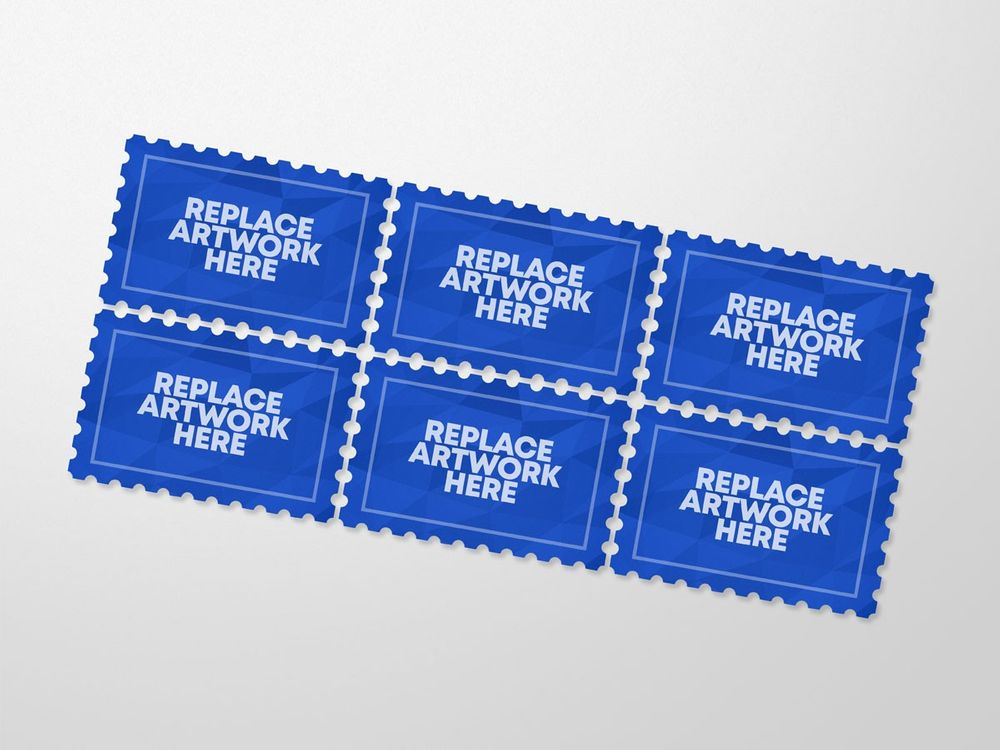 retro-postage-stamp-mockup