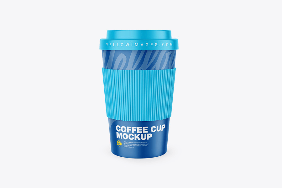 reusable-coffee-cup-with-holder-mockup