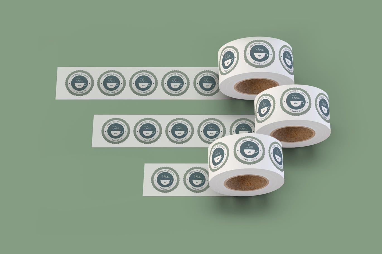 sticker-roll-mockup